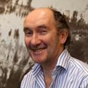 Chris Johnson of The Community Law Partnership